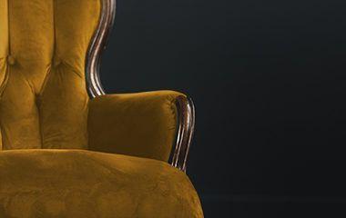 Mebl Štof, Tkanine za tapeciranje